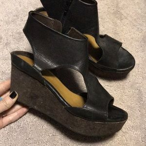 Shoes - Coclico wedges